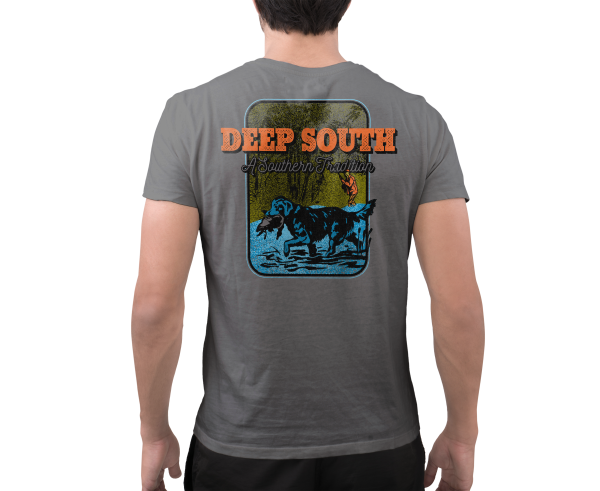 Deep South Clothing